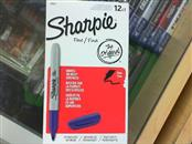 SHARPIE 12CT MARKERS